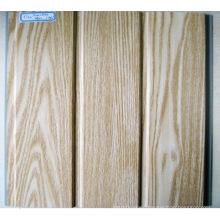 Triple Grooves PVC Laminated Panel (F140)