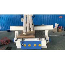 2030 2000*3000mm muti head 3d wood soft metal cutting woodworking machinery