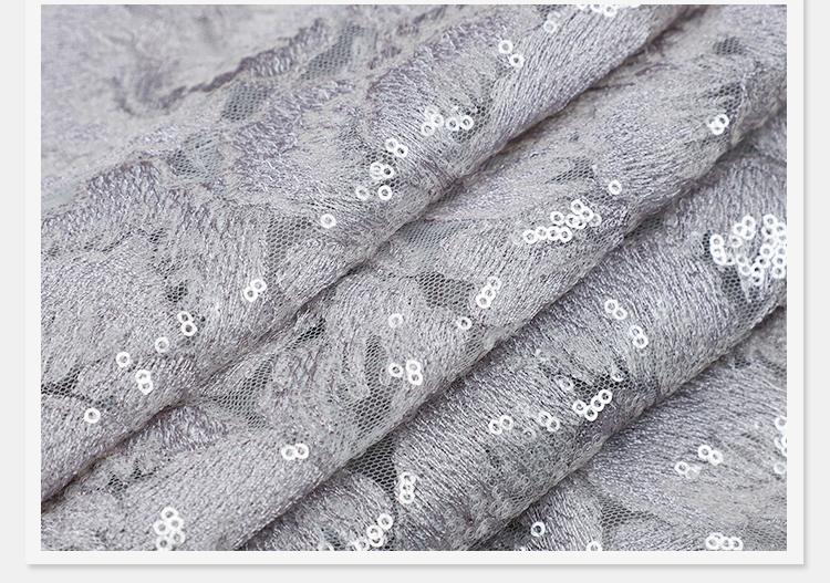 Lace Fabric for Wedding Dress