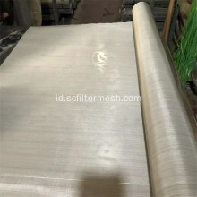 Layar Mesh 400 Stainless Steel Wire Mesh