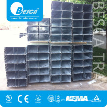 Pre-Galvanized Domestic Cable Trunking Manufacturer Suppliers