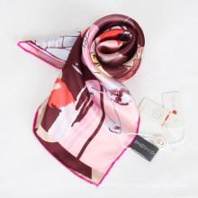 100% Silk Must Have Items Wholesale Multifunctional Bandana