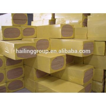 Laine de Rook de matériau de construction d'isolation thermique de la Chine