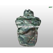 colete à prova de balas militar com material PE