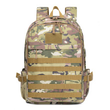 1000D Nylon Waterproof Tactical Backpack Sports Camping