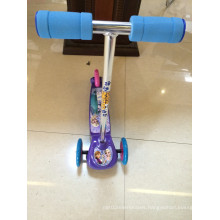 Kids Tri-Scooter with Hot Sales in Europe (YV-026)