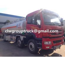 Jiefang 6X2 23000 Litres Fuel Tank Truck