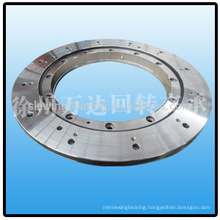 High Quality Crane Slewing Bearing Ball Slewing Bearing Construction Machines light type WD Series