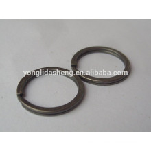 Alibaba China custom simple style metal accessories for bags