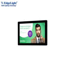 Real Estate Photography  Cinema  Acrylic Advertising Light Boxes