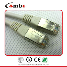 Shielded Cable RJ45 cable rj 7 with high quality and nice price soonest delivey
