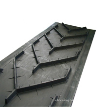 high quality  EP ply mining rubber chevron conveyor belt for coal mine
