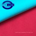 autumn sports vest coat garment  cloth 100% polyester full dull brushed PK jersey polar fleece fabric