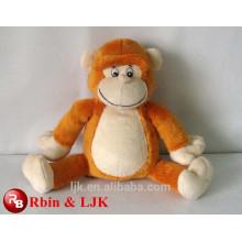 ICTI factory monkey plush toy