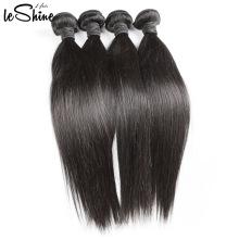 La cutícula cruda del pelo indio sin procesar del 100% alineó los extremos llenos 10A el mejor precio de la fábrica de la calidad superior