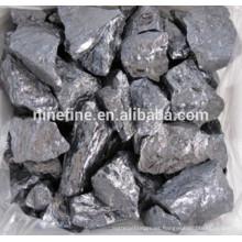99% min de alto grado de silicio metal 1101
