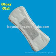 Doublures en coton doux Ultra Liner Daily Liner de 150 mm
