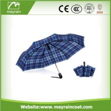 Складной большой зонтик для дождя и Солнца