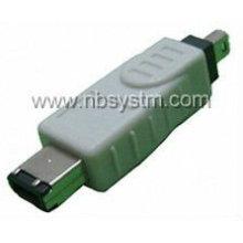 Firewire 1394 4P Stecker auf 6P Stecker