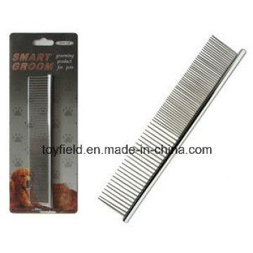 Escova de gato Produto Pet Grooming Cleaner Trimmer Dog Comb