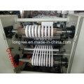 2017 nouvelle ligne d'extrusion de bande de PVC de 500mm / bande de bord de PVC / avec la découpeuse