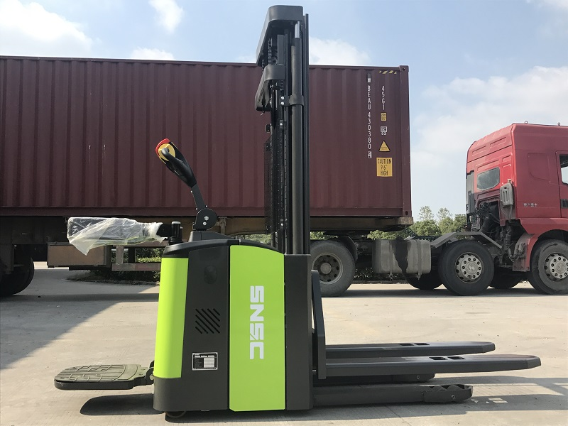 2ton stacker