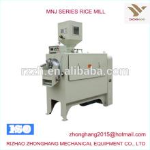 MNJ série novo Rice moinho preço máquina