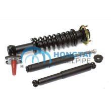 Hydraulic Cylinder Seamless Precision Steel Tube St52 DIN2391