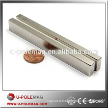 Newest 2 Pieces Bar Magnets Grade N45 Neodymium Magnets