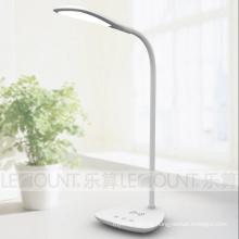 Lámpara LED de escritorio con carga inalámbrica (LTB868W)