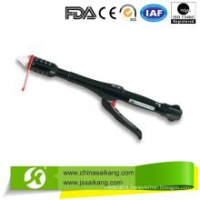 Disposable Circular Stapler for Hemorrhoid, Surgical Linear Stapler