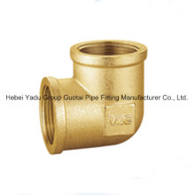 Best Quality Copper Female Elbow