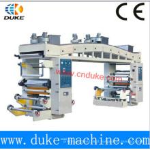 Máquina de laminador de tecido de alta precisão Método seco (GFD-1000)