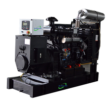 Standby Power 150kw 187kva De Energia Diesel Generator Powered By Engine SDEC SC7H230D2 Price