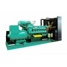 Générateurs diesel Googol 1250kVA-1875kVA