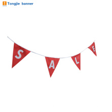 Ткань бантинг флаг
