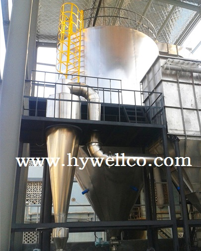 Tincture Drying Machine