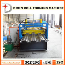 Machine de formage de rouleau de plancher de nouvelle machine de type Machine