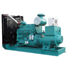 48KW 3Phase CUMMINS Diesel Generator Set