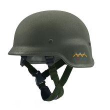 Militärischer Anti-Riot Helm