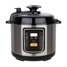 9-IN-1 Electric Pressure Cooker  with LED display
