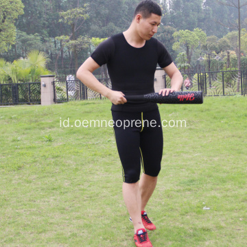 Custom Painted Warna Neoprene Foam Baseball Bat