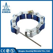 Piezas de repuesto de cadena transportadora de cadena