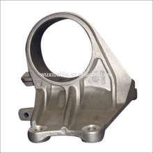 Customized Aluminum Auto CNC Machining Parts Casting Metal Motor Spare Parts
