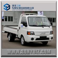 China JAC Mini Truck 4X2 Diesel Light Truck