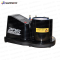 Máquina de impresión negra de las tazas de café de la sublimación de FREESUB