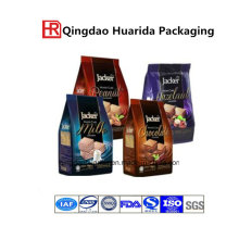 Standing up Customized Printing Small Snack Packaging Bag
