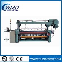 1.5-4.5 kw ce iso tela que teje la máquina flexible del telar del telar del estoque para la venta