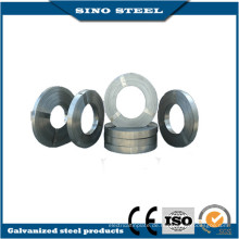 Z40 Dx51d Steckverfahren verzinktem Stahlband