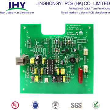 Professional Customized PCB Circuit Board And PCBA Assembly